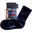 Georges Socken Eagle Air Comfort Sport Outdoor Naturfaser black 35/38,46/48