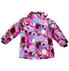 "TrueNorth ,,Kate"" Aqua Tex Kinder Outdoor Jacke Skijacke fuchsia 122/128,146/152,158/164"