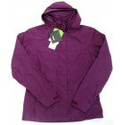 Maier Sports Norra Damen Jacke Windjacke wasserdicht Funktionsjacke purple 38-46