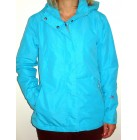 Maier Sports Norra Damen Jacke Wind+wasserdicht Funktionsjacke scuba blue  38,40,44