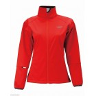 2117 OF SWEDEN  SAXNÄS Jacke Softshelljacke Damen Outdoorjacke red 36,38,40,42