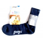 Georges Socken Serve Multifuntionssocke Clima Comfort marine 35/38,46/48