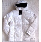 Damen Jacke Street Jacket TrueNorth 2117 of Sweden Steppjacke white 34-44