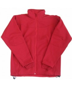 Blue Seven Softshell Herren Jacke Stretch Softshelljacke rot M,XL preiswert,gut