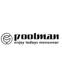 POOLMAN menswear